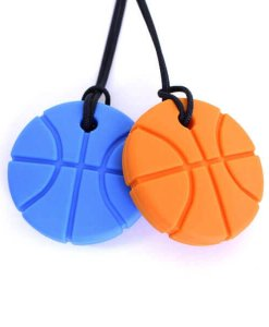arks therapeutic bijtketting Basketball