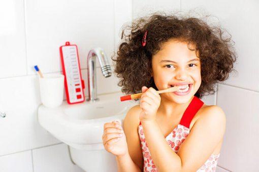 gezinnig-checkpad-tandenpoetsen