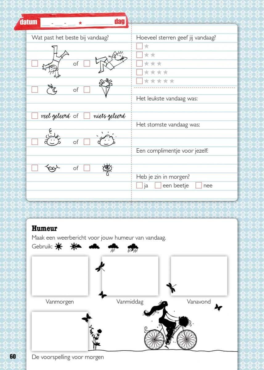 slaapklets-pagina-kletsboek