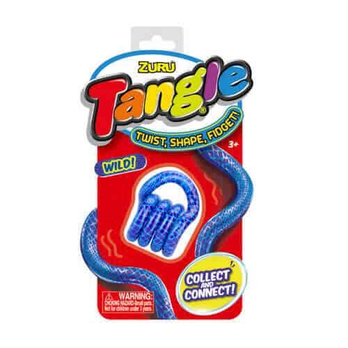 Tange junior wild snake