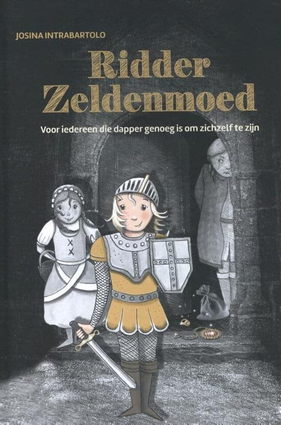ridder zeldenmoed