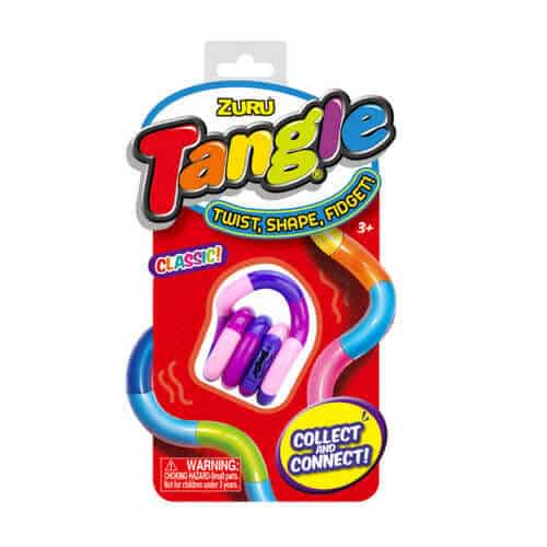 Tange Classic Junior paars, roze