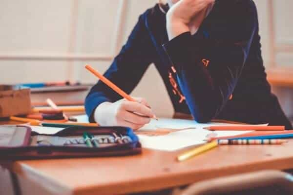 autisme in de klas
