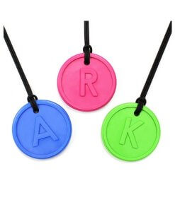 arks therapeutic bijtketting alphabite
