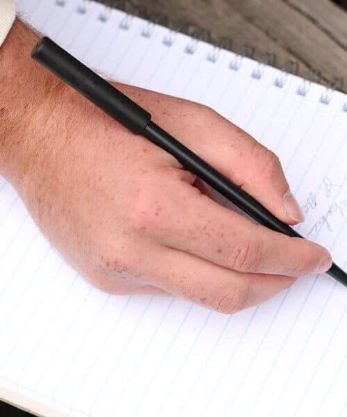 potloodtopper Write-n-Bite voor volwassenen