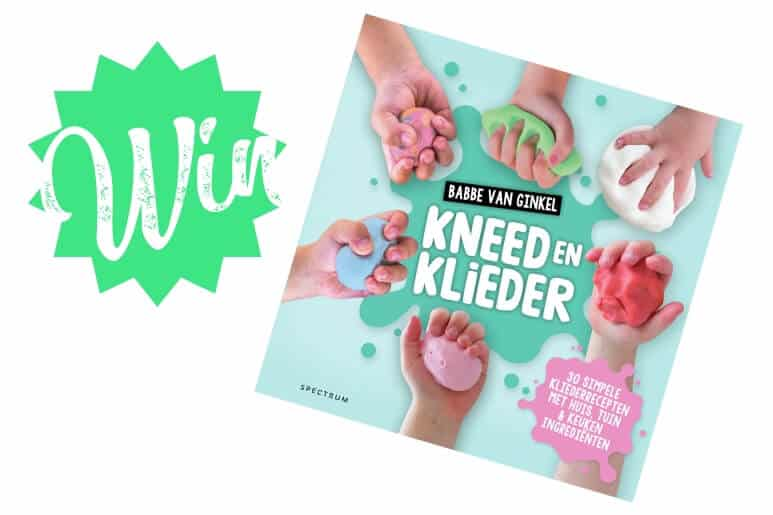 Win Kneed en Klieder